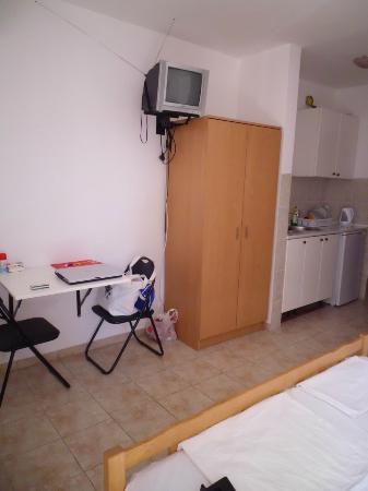 Apartmani Alexandra : double room