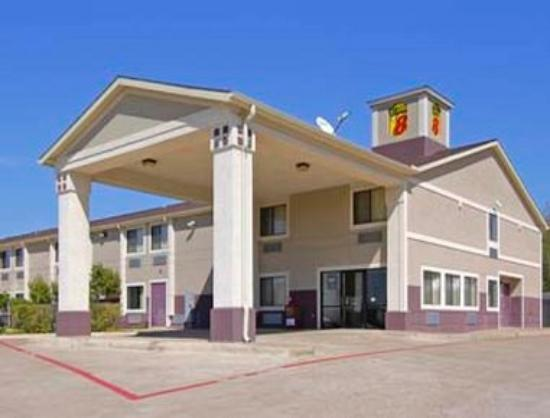 Super 8 Waxahachie TX: Welcome to the Super 8 Waxahachie