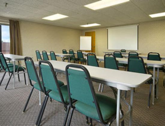 Super 8 Miamisburg Dayton S Area OH : Meeting Room