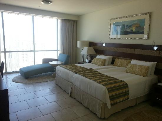 JA Oasis Beach Tower: Bedroom
