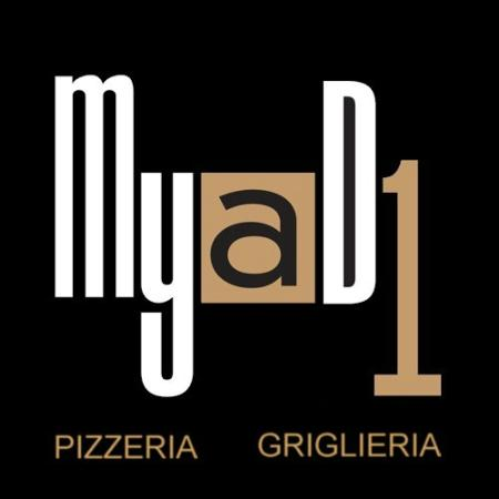 Myad1 : Logo