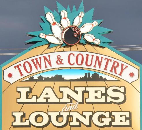 Town & Country Lanes and Lounge