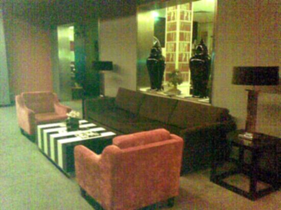 Hotel Casino Chaves : Lounge