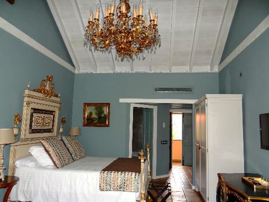Hotel Hacienda de Abajo: HAB