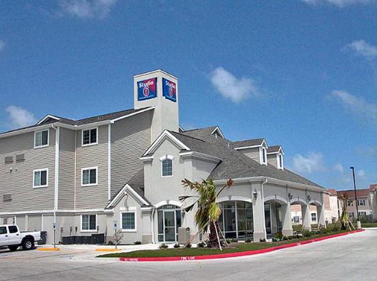 格塞德 6 號開放式公寓旅館