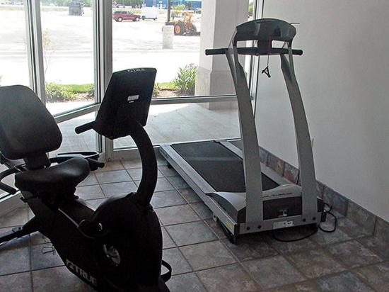 Studio 6 Ingleside: SFitness