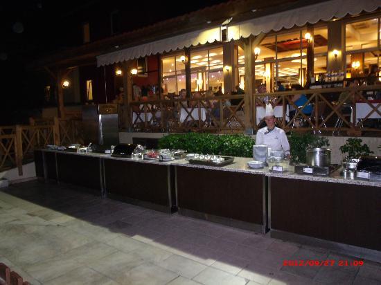 Barut kemer resort hotel picture of barut kemer kemer tripadvisor - Picture Of Crystal Aura Beach Resort Amp Spa Kemer