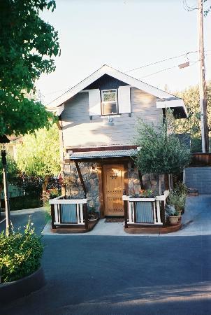 Santa Ynez, CA: Vaquero Cottage