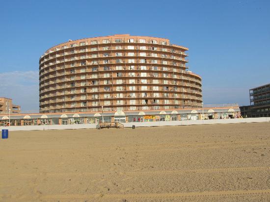 Grand Hotel & Spa: hotel