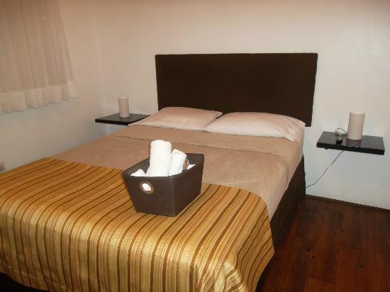 Casa Condado Hotel: Room #4