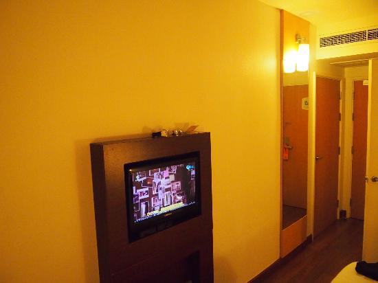 ไอบิส กรุงเทพฯ นานา: Room