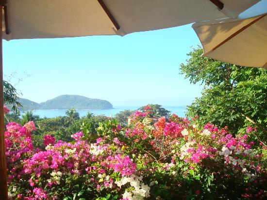 La Quinta Troppo: Breakfast with a view