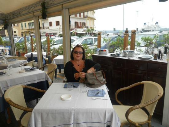 l abbazia ristorante pozzuoli naples - photo#25