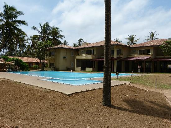 سانمالي بيتش هوتل: Sanmali Beach Hotel 
