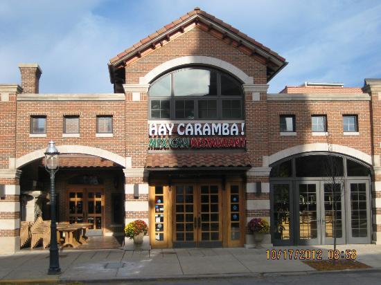Hay Caramba Restaurant Park Ridge IL