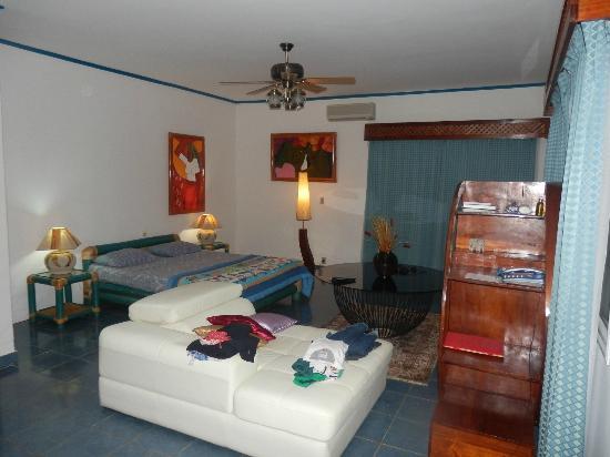 La Note Bleue Park Hotel : Camera