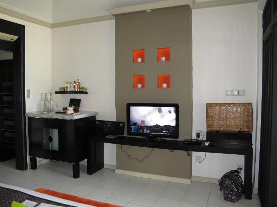 Angsana Ihuru: Interior Villa