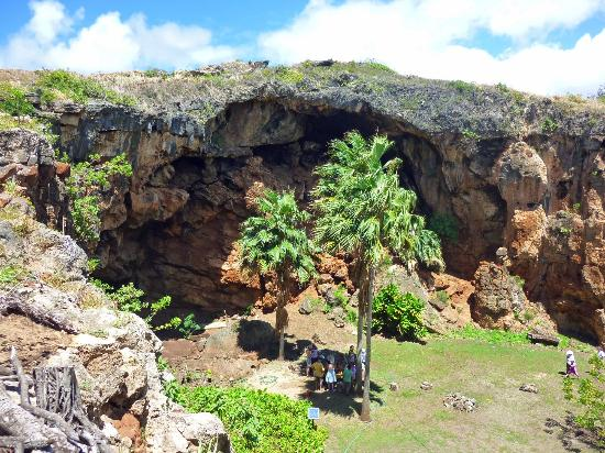 Poipu Plantation Resort: Archaeological site nearby