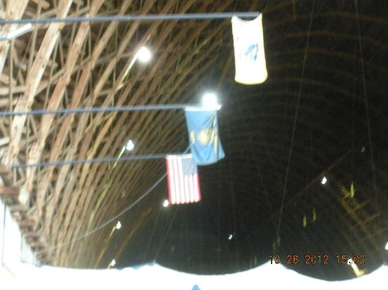 写真Tillamook Air Museum枚