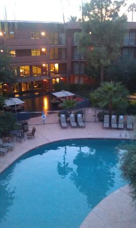 Holiday Inn & Suites Phoenix Airport North: Awesome Pool