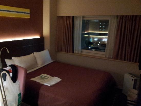 Hotel New Hankyu Osaka: room 9069