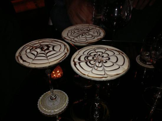 Kitima at The Kronendal: Espresso Martini