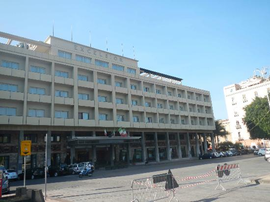 Mercure Catania Excelsior: Hotel 01