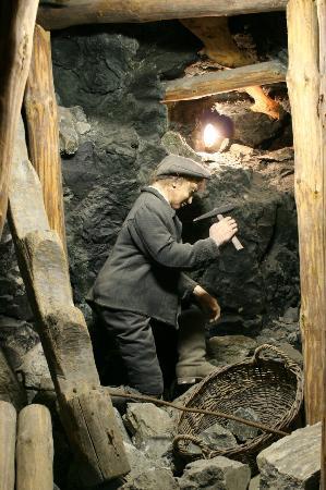 Felsenmuseum