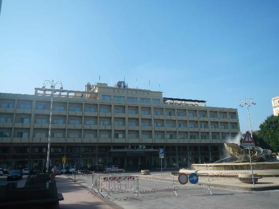 Mercure Catania Excelsior: Hotel 03