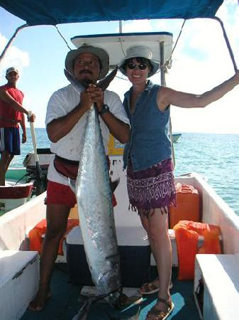 Sport Fishing Center Isla Mujeres