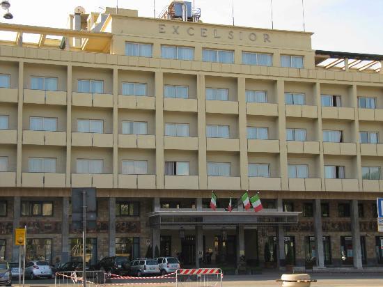 Mercure Catania Excelsior: Hotel 02