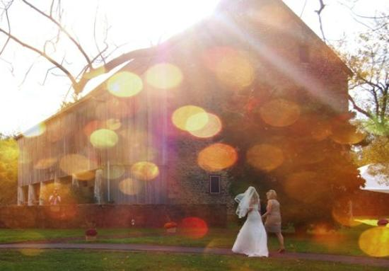 Horsham, PA: Graeme Park is available for wedding and party rentals through www.openaireaffairs.com