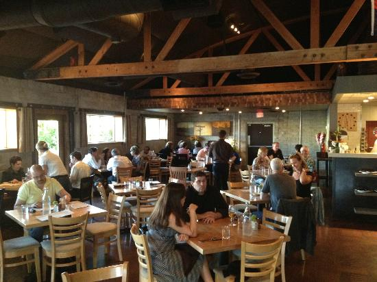 Beckett S Table Restaurant Menu