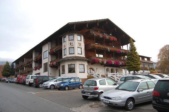 Neureichenau, Deutschland: Berglandhof
