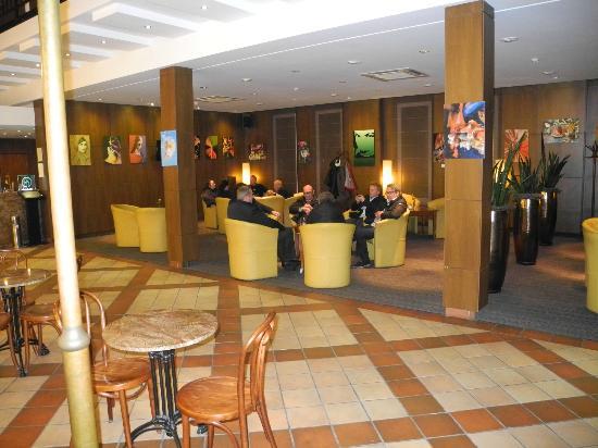 다우기르다스 호텔 사진