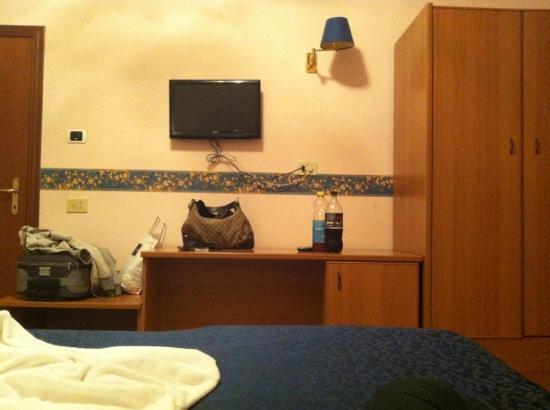 Adventure Hotel Roma: 3