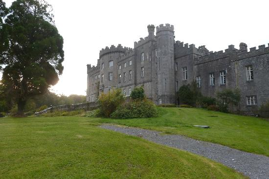 Markree Castle Hotel: The Castle
