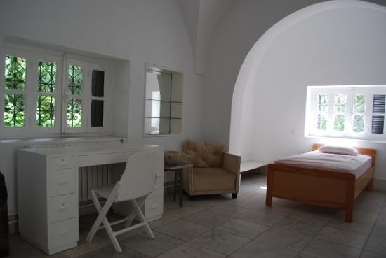 George Sebastian Villa: Bedroom