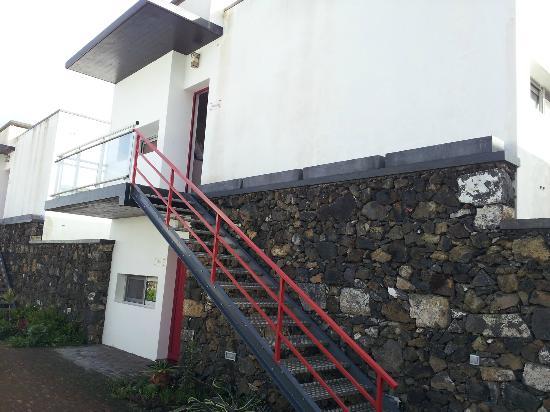 Quinta de Santana: vista exterior