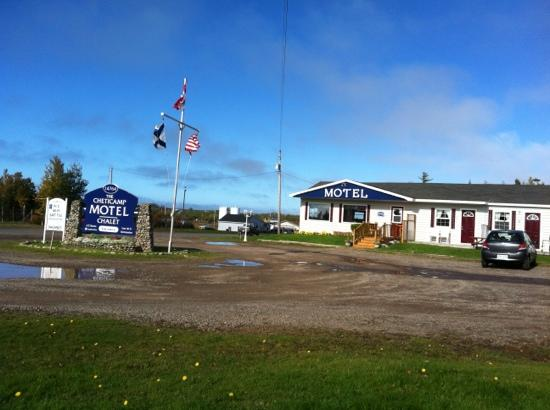 Cheticamp Motel