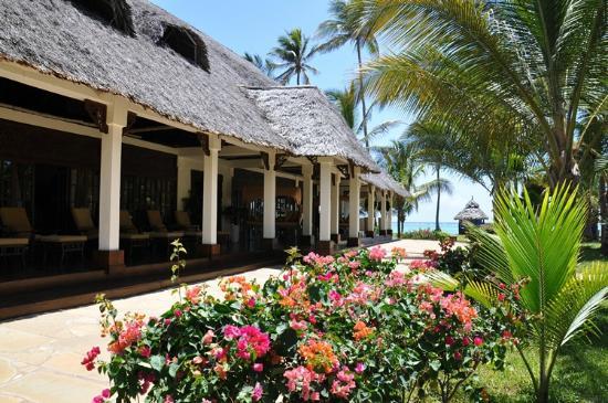 Blick auf Lounge- und Speisesaal (50616215)