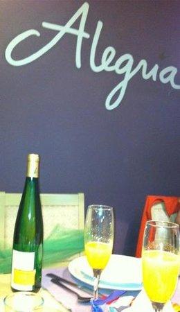 Hotel Alegria Photo