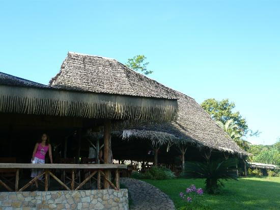 Photo of Hotel Hacienda Sueno Azul Heredia