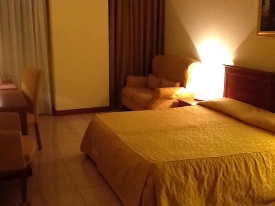 Certosa Hotel: camera 105