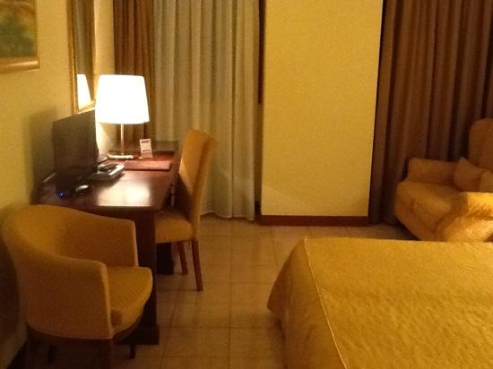 Certosa Hotel: camera 105 1 piano
