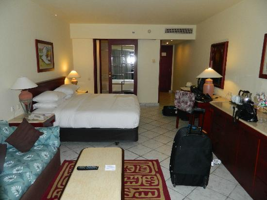 Hilton Sharm Waterfalls Resort: room