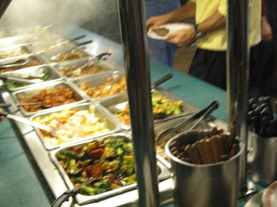 chinese review of chef lin buffet frederick md tripadvisor - China Garden Frederick Md
