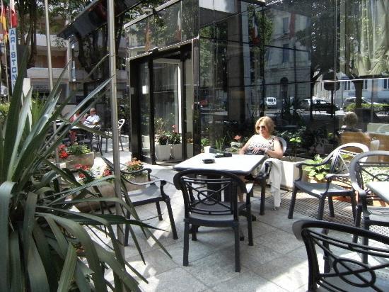 Photo of Hotel Ariston Acqui Terme