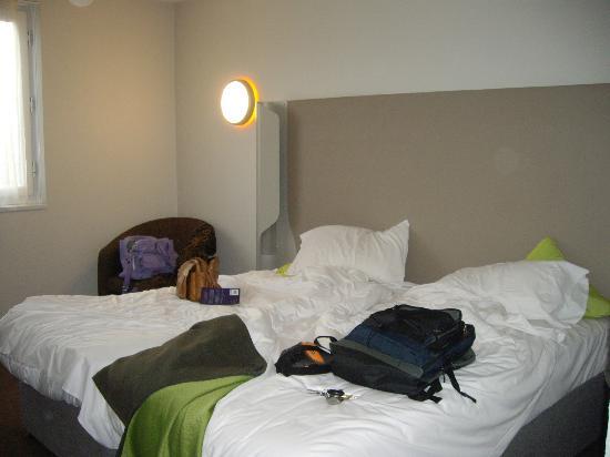 Campanile Bradford: Room 121