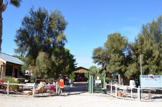 Nanga Bay Resort